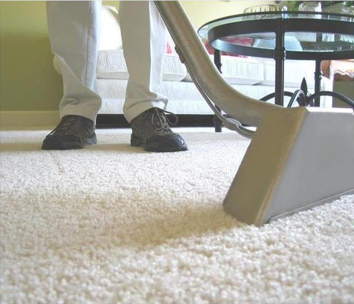 Commercial From Carpets to Catastrophes, SERVPRO fits your Commercial needs
